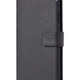 Decoded Leder Wallet Iphone 11 Black