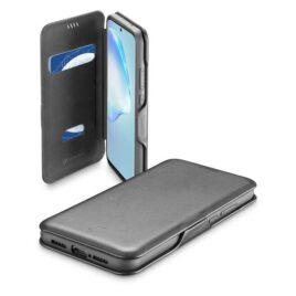 Etui Leder Wallet Samsung S10e